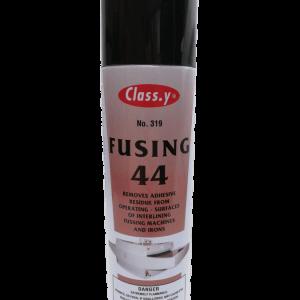 Class.y, No. 319 Fusing 44 - Teflon Bant Temizleme Sprey (500ml) ''