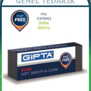 GIPTA F2840 Silgi Küçük Boy ' - Siyah 2860