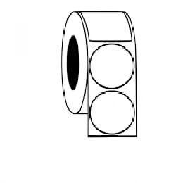 Termal Eko Etiket 50mmx60mm 4cm Çap Rolling 1000'li *