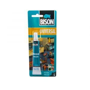 Bison Universal Eşya Ve Malzeme Yapıştırıcı (25ml) *