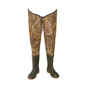 SKÇ-1645 Pvc kumaştan Saz desen Kasık çizme 0,75 Micron (Kalın) *