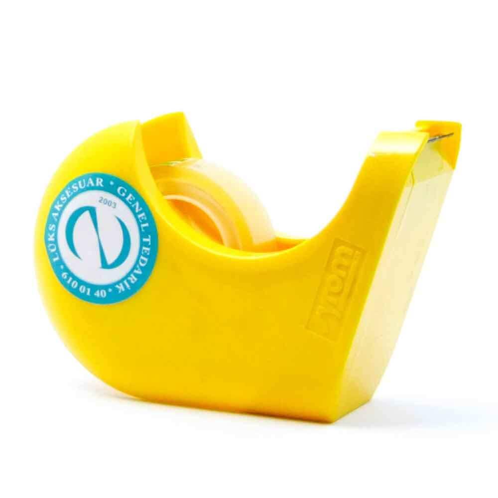 Syrom Para bandı makinesi Sarı+ Bant ''
