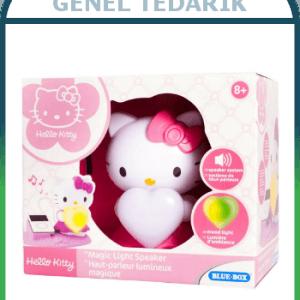 Hello Kitty Magic Light Spekar , Işıklı Hoparlör ~