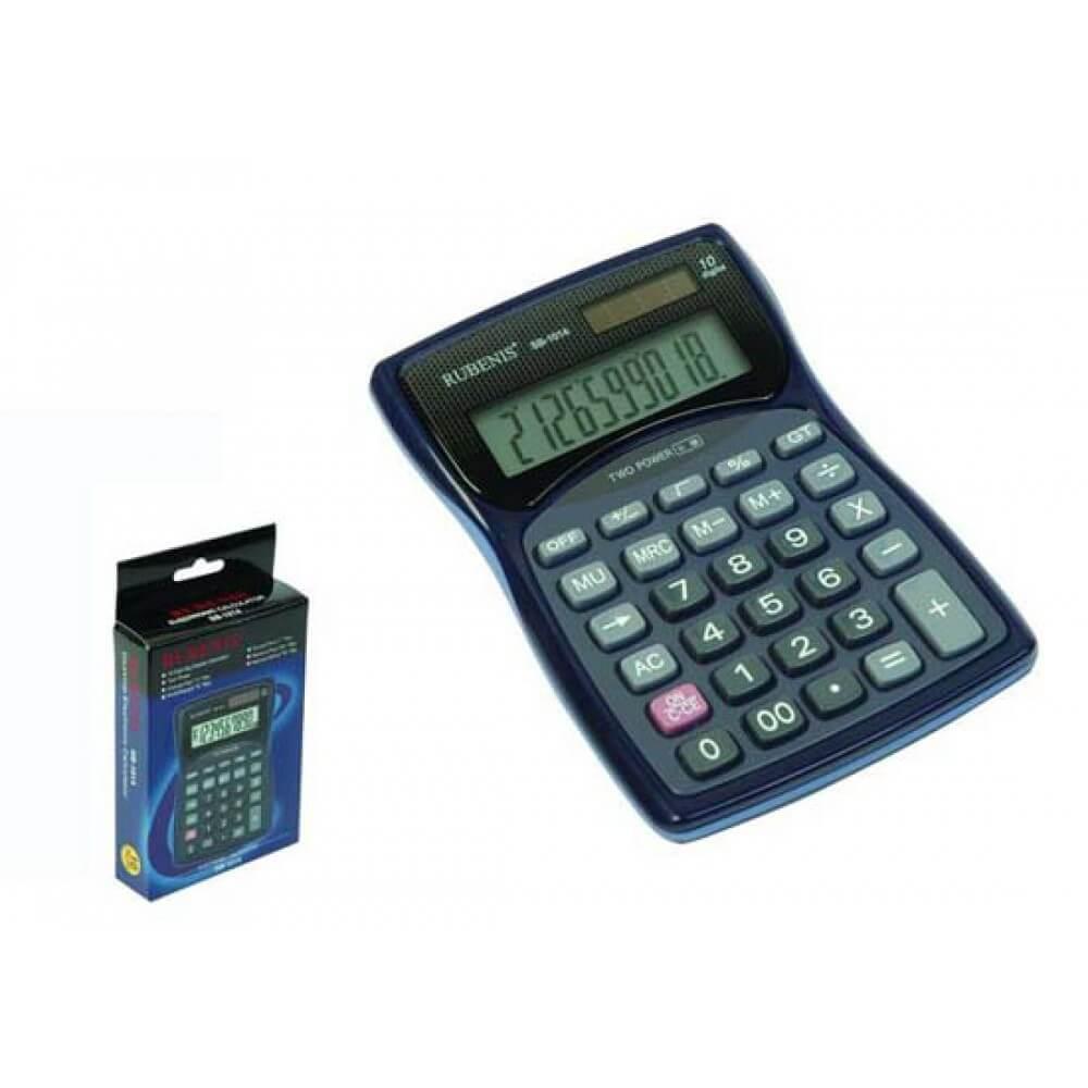 Rubenis Elektronik Hesap Makinesi SB-1014 ''