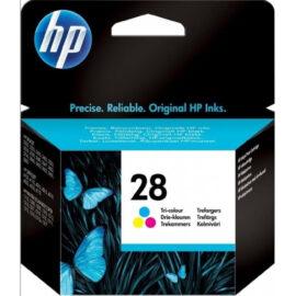 HP 28 Üç Renkli Kartuş C8728AE ''