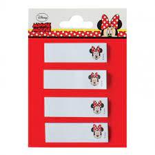 Umix Minnie Mouse Ayraç 4x15x50 (1pkt) ''
