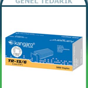 "Kangaro TR-13/4 Zımba Teli [4mm 5/32""] (5000'li) ~"