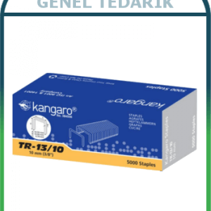 "Kangaro TR-13/10 Zımba Teli [10mm 3/8""] (5000'li) ~"