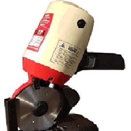 Cloth Cutting Machine - Yuvarlak Kesim Motoru ''