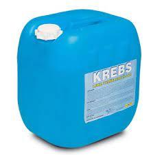 Krebs leke sökücü beyaz kapak 20 kgb ''
