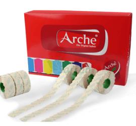 Arche 4 No Meto Etiketi 1500'lü Rulo x 42 ''