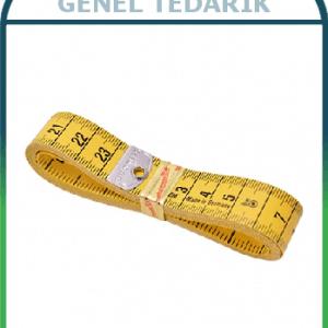 Alman, Sarı Mezura -150 cm *