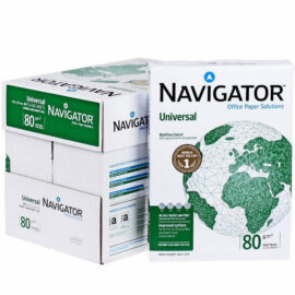 Navigatör, A4 Fotokopi Kağıdı - 80 gr. ''