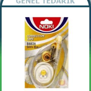 NOKİ TWİNGO ŞERİT SİLİCİ 5MMX8M ~