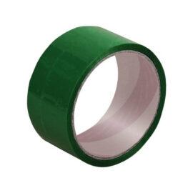 Lüks-Bant™ Renkli Bantlar - Yeşil Renk - Hotmelt 45mmx100m ''
