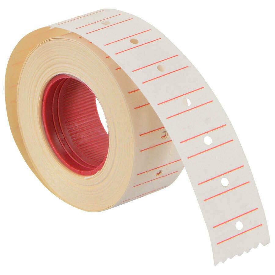 Tanex, Motex Fiyat Etiketi - 12x21mm (Adet) ''