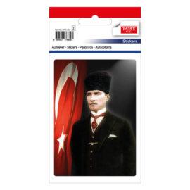 Tanex STC-264 Atatürk Etiketi ''