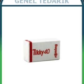 ROTRİNG, SİLGİ TİKKY 4 No '