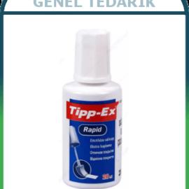 Tipp-Ex, Süngerli Sıvı Silici - 20 ml *