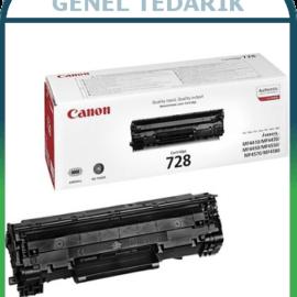 Canon, CRG 728 Siyah Toner '