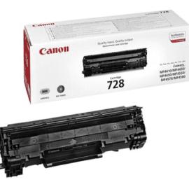 Canon, CRG 728 Siyah Toner ''