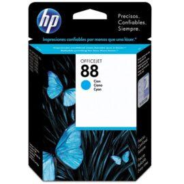 HP 88 Mavi (Cyan) Kartuş C9386AE ''