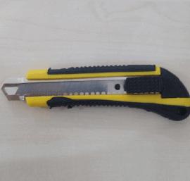 Ark 379 Maket Bıçağı Geniş Yumuşak Yüzeyli ''
