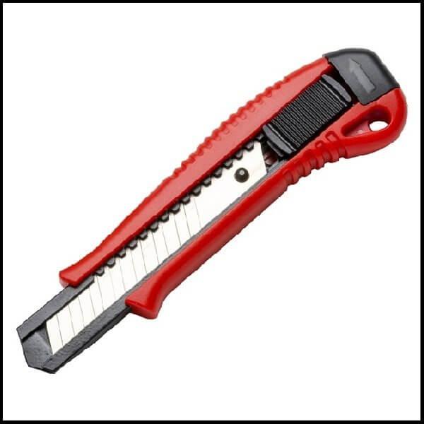 Vip-Tec Profesyonel Maket Bıçağı VT875106 ''