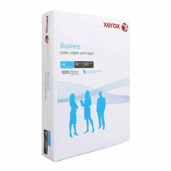 Xerox A3 Fotokopi Kağıdı 80gr ''